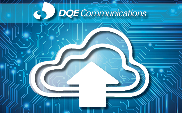 DQE Communications Offers Cloud Solution