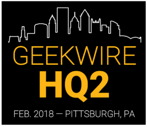 DQE Communications Partners with GeekWire for HQ2