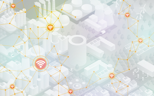IoT and its impact on bandwidth