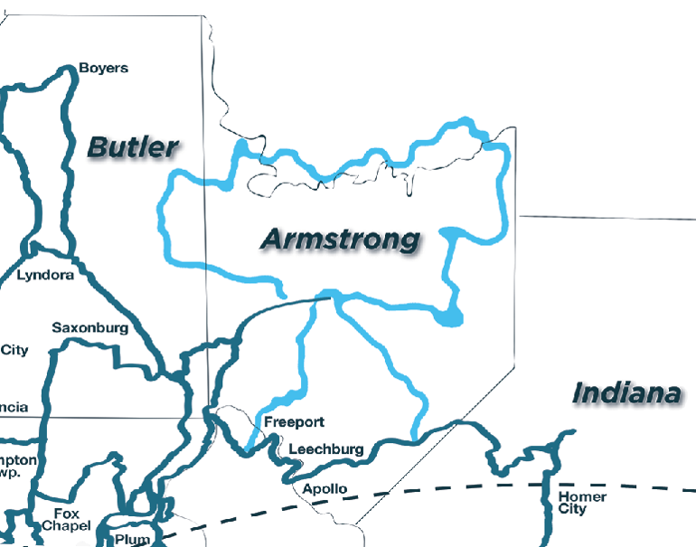 DQE Announces 2019 Armstrong County Network Expansion