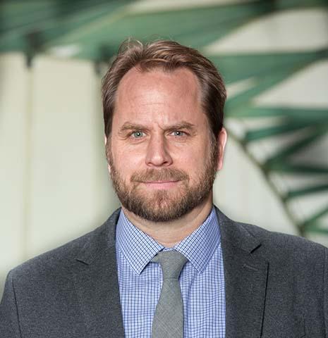 Patrick Lazorchak
