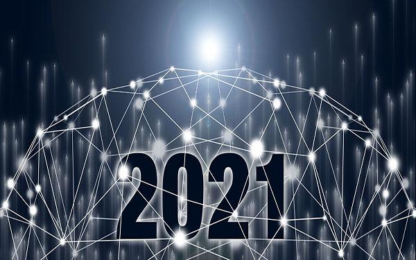 2021 Technology Trends