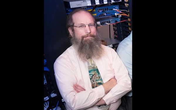 Steve Puluka on Packet Pushers Podcast